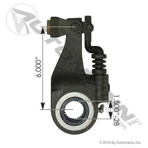 SLACK AUTO 1.5 28SP;