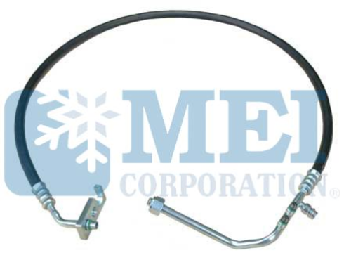 AC HOSE FOR KW