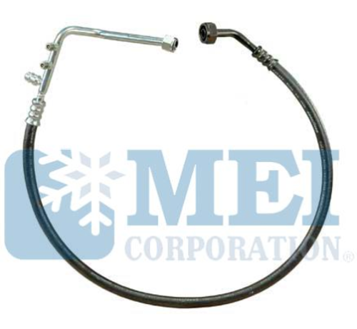 AC HOSE FOR KW OLDER STYLE