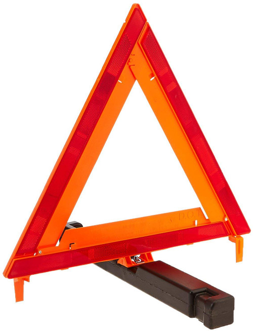 WARNING TRIANGLE - SET OF 3
