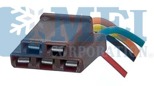 WIRE HARNESS FOR 850-7135 SWITCH