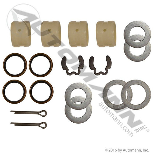CAM KIT EATON REAR (B8648)