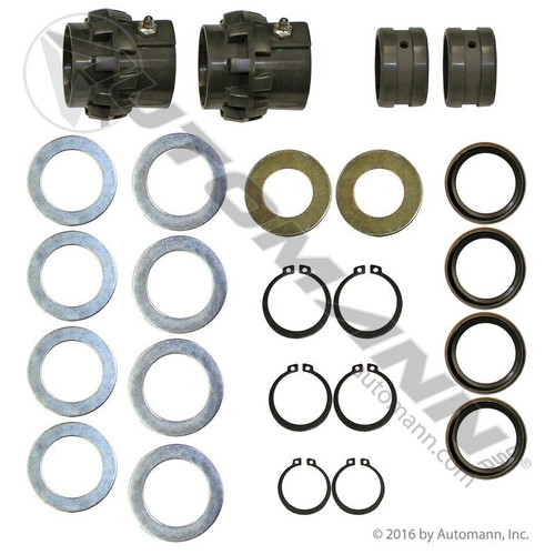 CAM KIT EATON REAR (B8684)