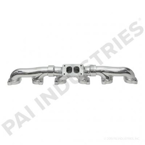 EXHAUST MANIFOLD HP 60 SER