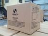 A carton of 1kg silica gel, 16 per carton