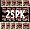 Bull Bar Beef Jerky Original  25 Pack wholesale combo