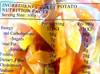 Dried Sweet Potato 200g
