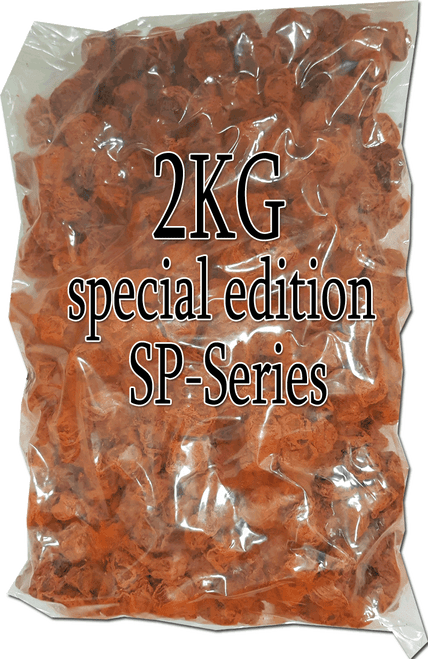 2kg special edition salty plums