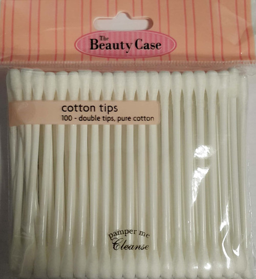 Cotton Tips 100pk