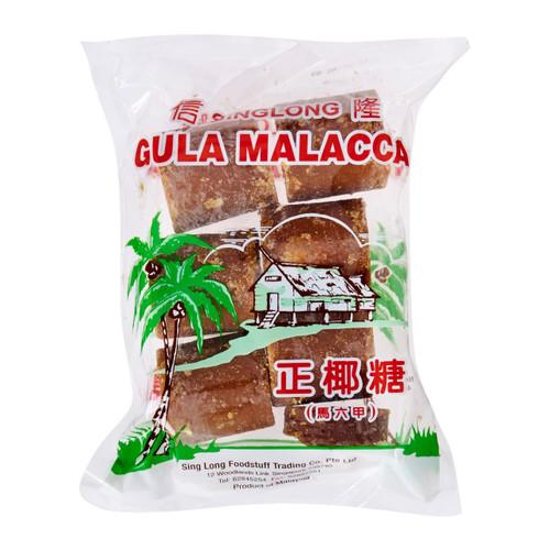 Singlong Palm Sugar 400g. Singlong Gula Malacca