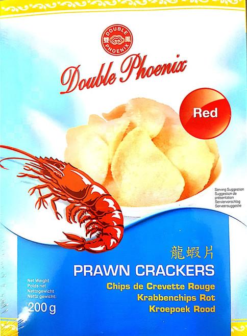 Prawn crackers 200g