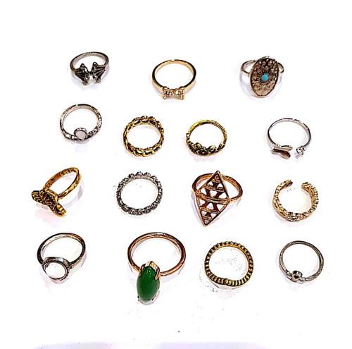 Dress Ring 5 PK