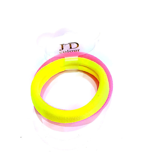 Hair Tie assorted 4pks , cheap hair ties
