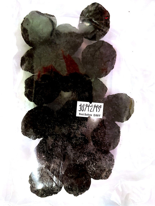 Preserved black Plum 200g
