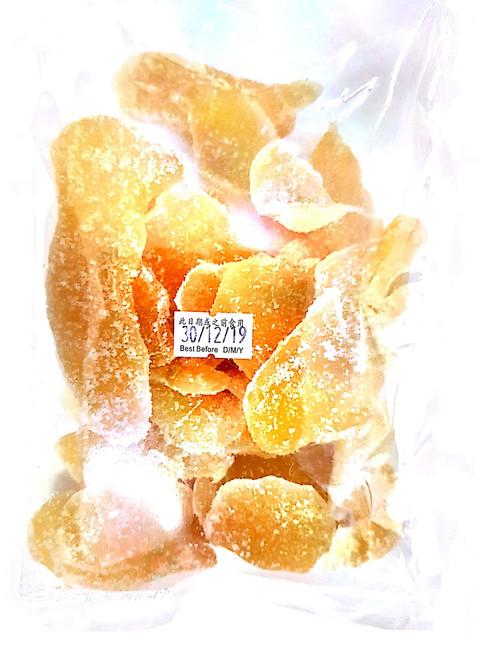 Crystallized Ginger 200g