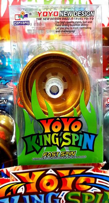 King Spin YoYo