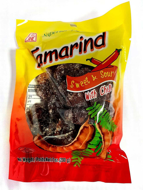 Sweet and Sour Tamarind With Chilli 200g