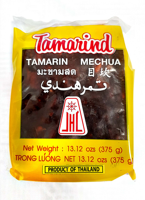 JHC cooking Tamarind 375g