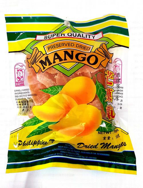 Super Quality Preserved Mango 100g