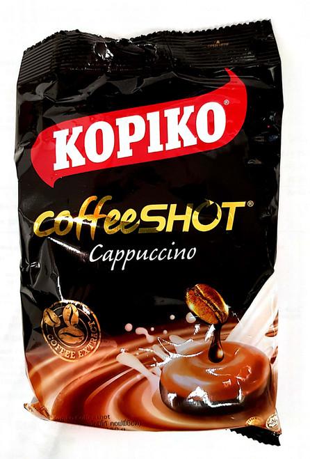 kopiko CoffeeSHOT Cappuccino 150g