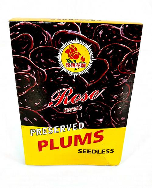 Rose Brand Seedless Premium Plum 170g