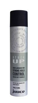 JUUCE Stuck Up Hair Lacquer 143ml