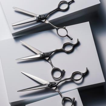 Excellent Edges - First Edge Scissor Kit