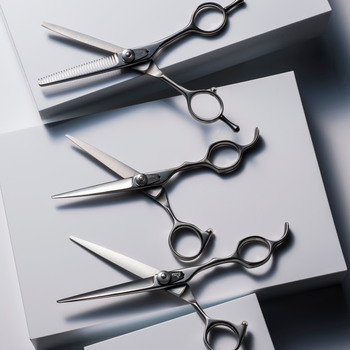 Excellent Edges - First Edge Barber Scissor Kit