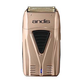 Andis ProFoil™ Lithium Plus Titanium Foil Shaver - COPPER