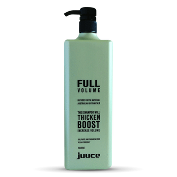 UUCE Full Volume Shampoo 1 Litre