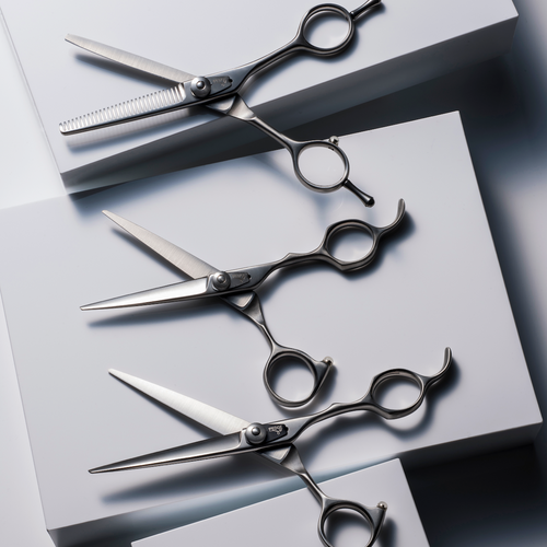 Excellent Edges - First Edge Barber Scissor Kit