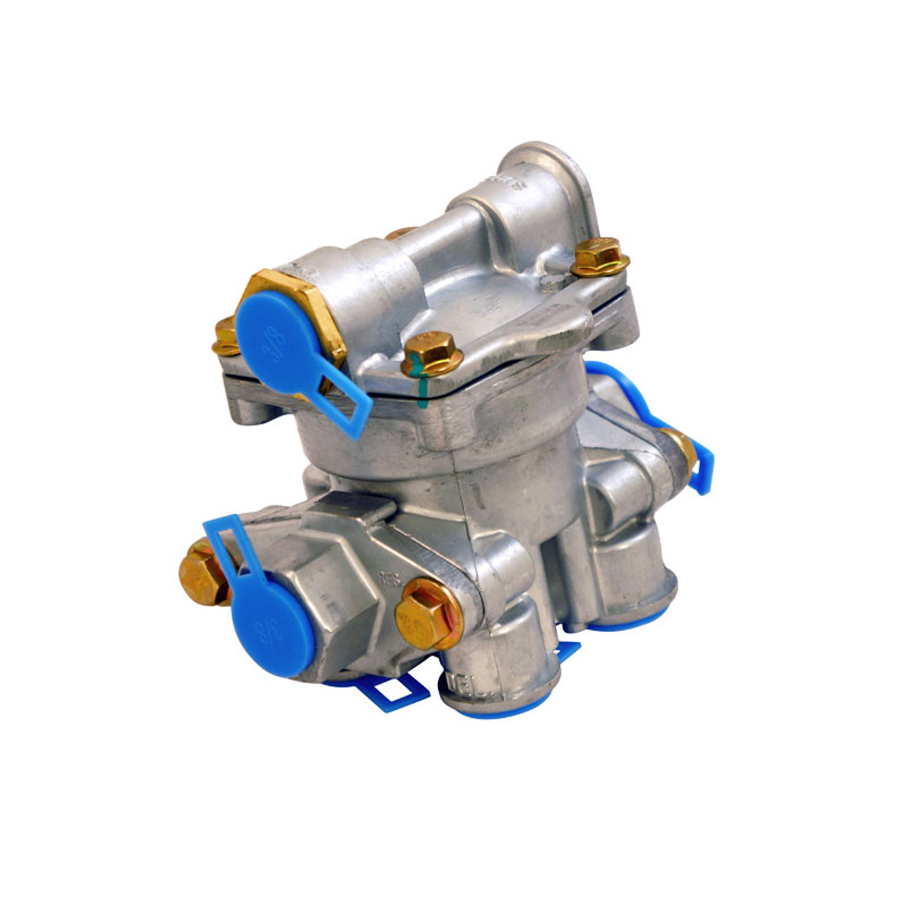 Sealco / Spring Brake Control Valve - Supply & Control Ports Inline with Reservoir Ports / 110171
