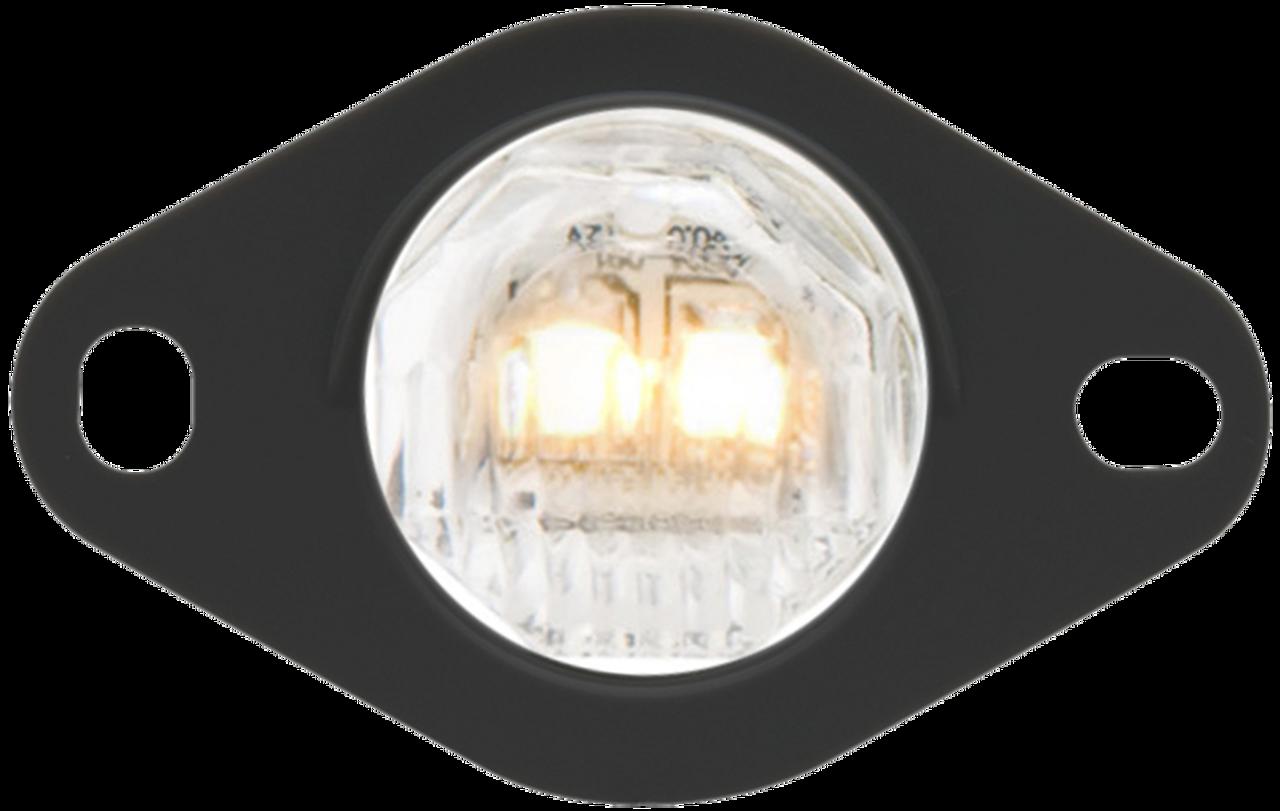 OPTRONICS / Kit: LPL12CPGB light installed in A11BLPB bracket / LPL12CKMB
