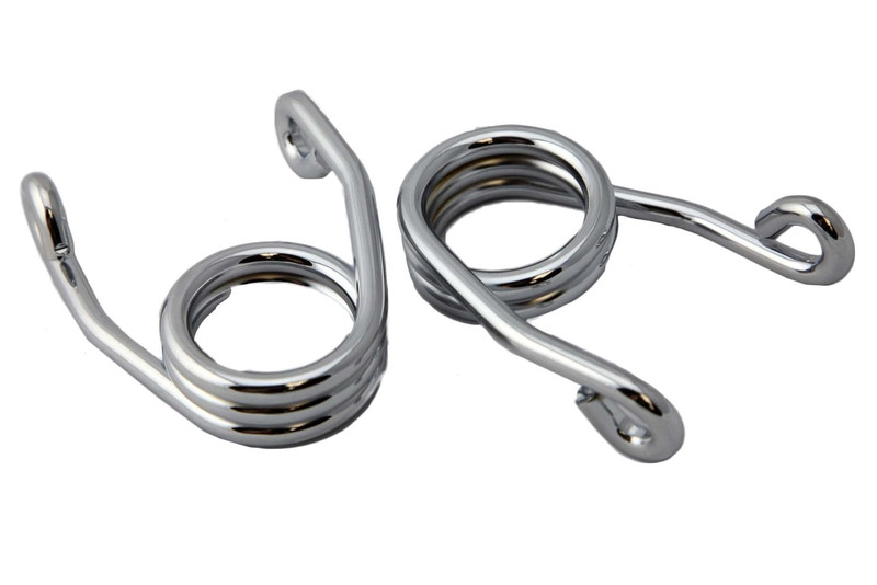 2 Inch Hairpin Springs