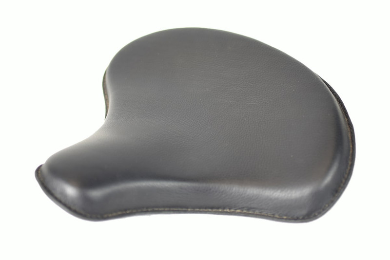 Black Tractor Spring Solo Seat