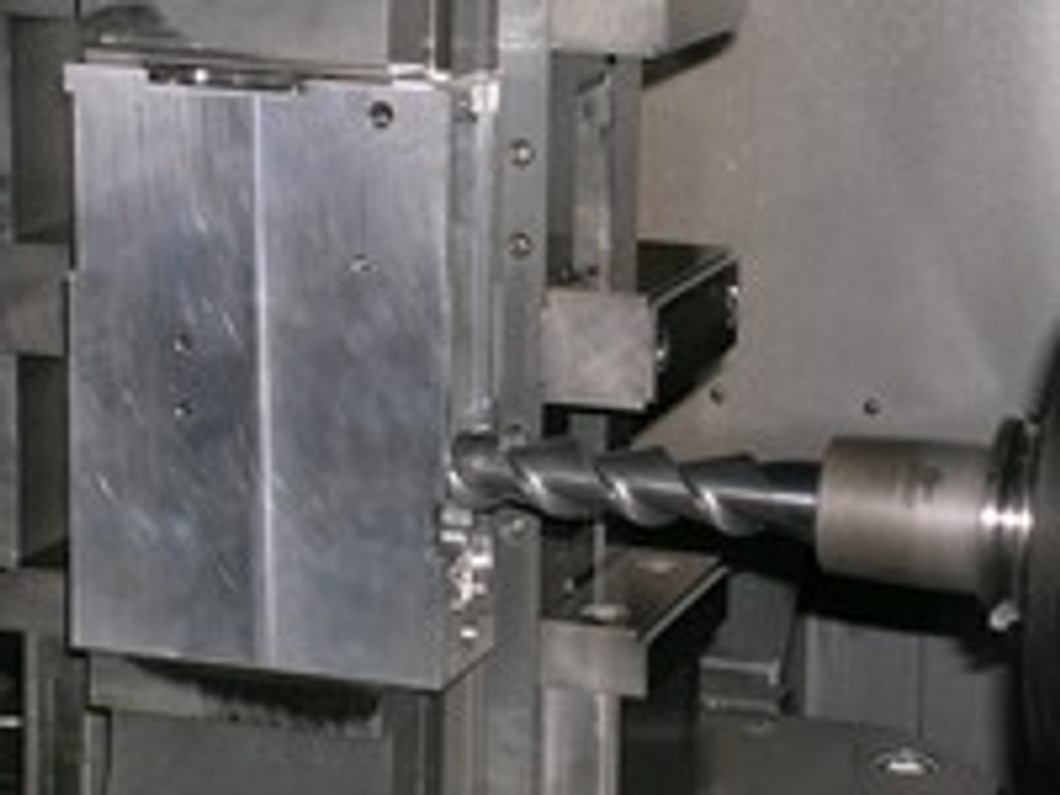 Zaytran Inc. Reduces Machining Time by Over 50% with CGS