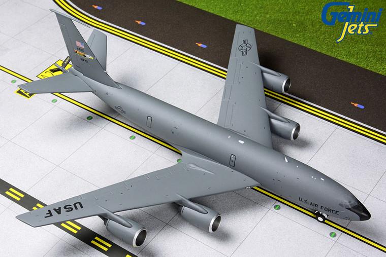 U.S.A.F BOEING KC-135R (Beale AFB) 91472 G2AFO819 1:200