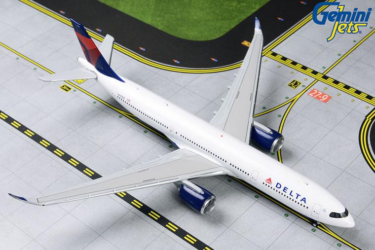 Delta A330-900neo N401DZ GJDAL1837 1:400