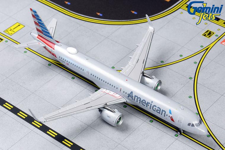 American A321neo N400AN GJAAL1850 1:400