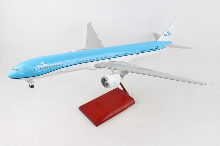 SKYMARKS KLM 777-300 SKR9401 1:100