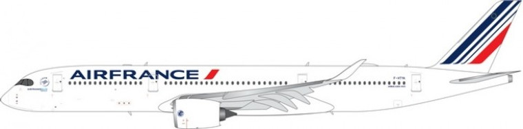 Phoenix Models AIR FRANCE A350-900 F-HTYA PH4AFR1946 1:400