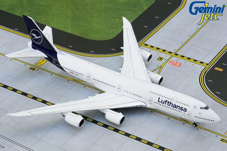 Gemini Jets Lufthansa B747-8i GJDLH1779 1:400