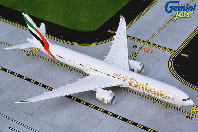 Emirates B777-9X GJUAE1875 1:400