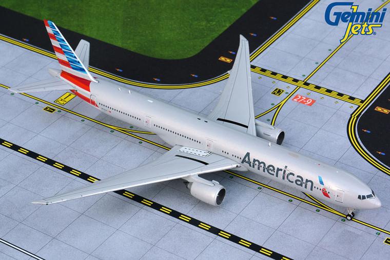 Gemini Jets American B777-300ER N735AT GJAAL1865 1:400