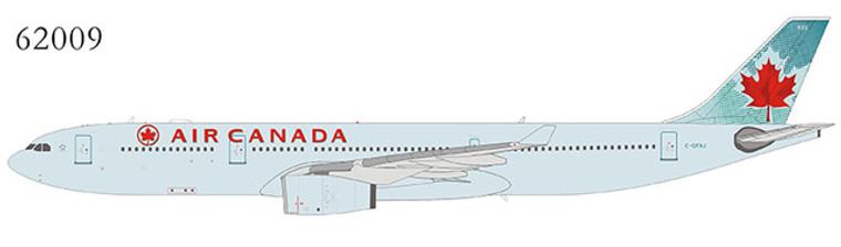 NG Model Air Canada A330-300 C-GFAJ 62009 1:400