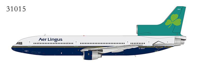 NG Model Aer Lingus L-1011-100 G-BBAF 31015 1:400