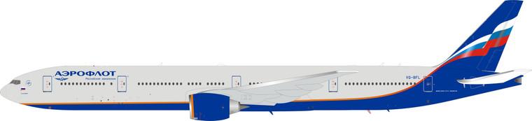 Inflight200 Aeroflot - Russian Airlines Boeing 777-300/ER VQ-BFL IF773SU0819 1:200