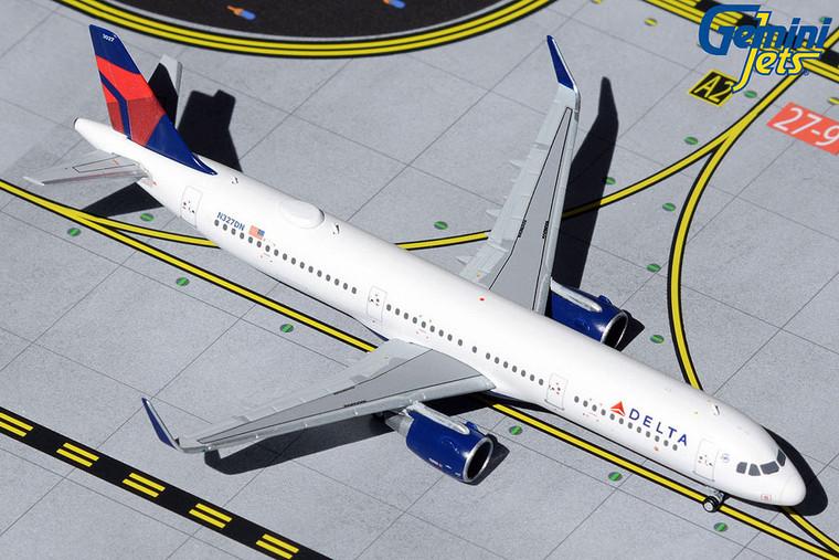 Gemini Jets Delta Air Lines A321 N327DN GJDAL1892 1:400