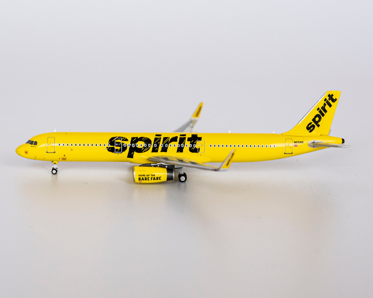 NG Model Spirit Airlines A321-200/w N681NK 13016 1:400