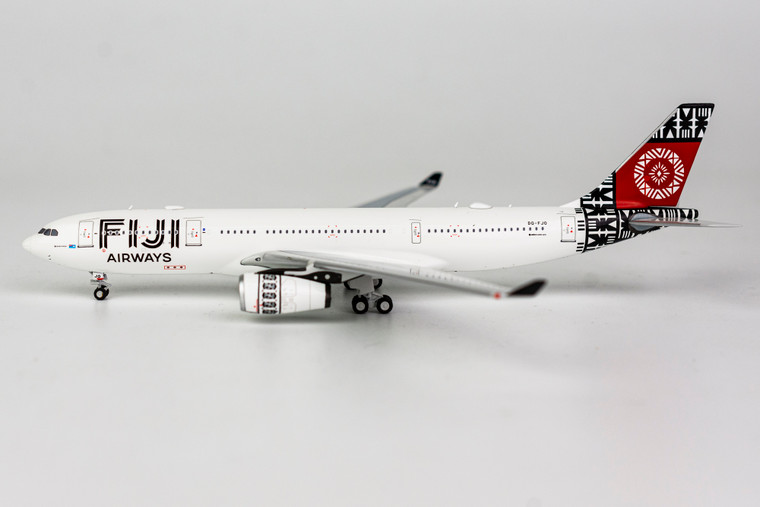 NG Model Fiji Airways A330-200 DQ-FJO 62020 1:400